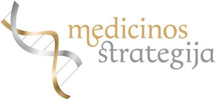 Medicinos strategija