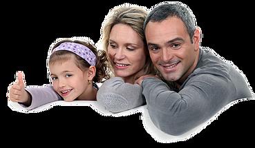 Plastikos chirurgo rankose – šeimos laimė