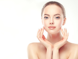Veido odos atjauninimas trombocitų koncentratu