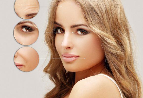 Мин инвазивные процедуры для коррекции формы лица