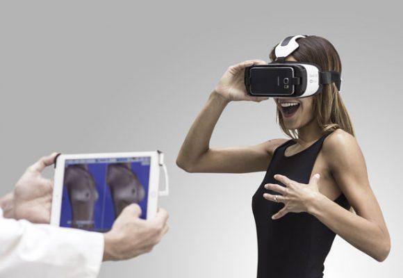 3D modeliavimas: sužinokite, kaip atrodytumėte po operacijos