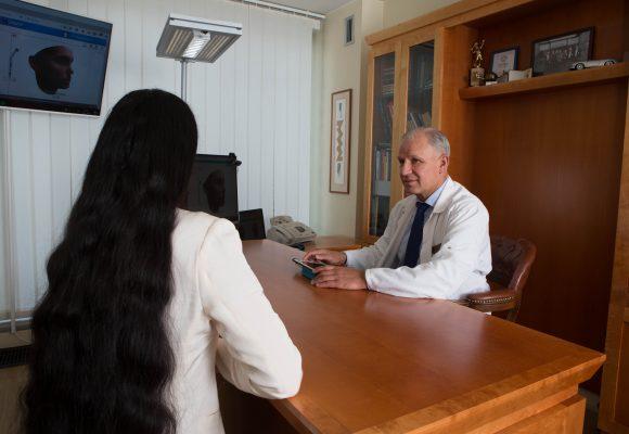 G. Papečkio klinika: modernu, jauku ir profesionalu