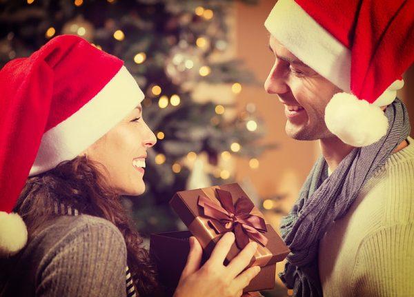 Dovanų idėjos Kalėdoms