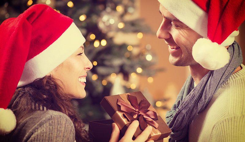 5 dovanų idėjos Kalėdoms