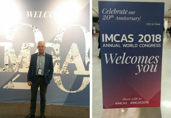 """""""IMCAS 2018"""" – įspūdžiai iš pasaulinio grožio medicinos kongreso"""