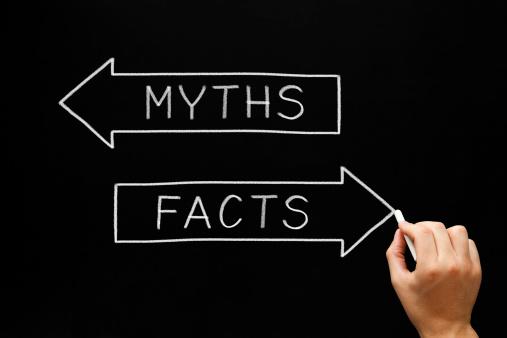 10 plastinės chirurgijos mitų